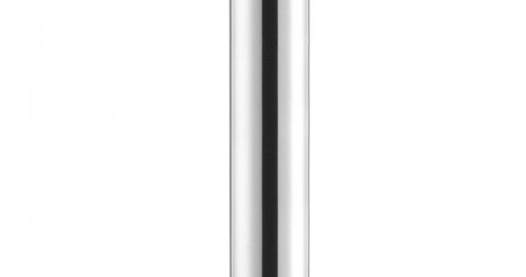 SCAB Design Tafelonderstel Tiffany – Hoogte 73 Cm – Ronde Poot – Ronde Voetplaat – Mat RVS | 8005733517056