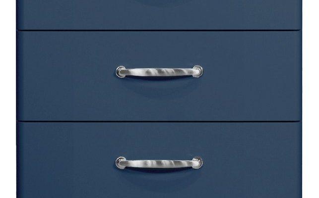 Tenzo LadeKast Malibu 5-Laden – B60 X D41 X H111 – Petrol   7394084070855