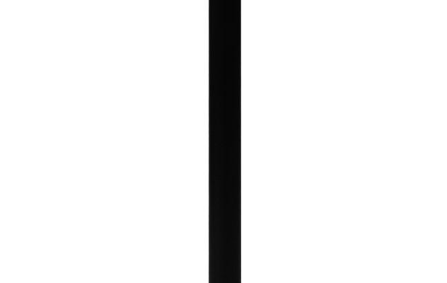 Vincent Sheppard Charlie High – Hoge Ronde Bistro Statafel Outdoor – H111 XØ80 Cm – Zwart HPL Tafelblad | 8720195954149