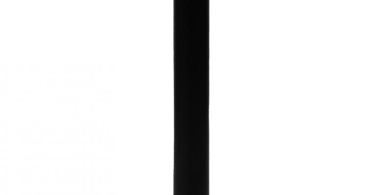 Vincent Sheppard Clark – Bistro Tafel – Vierkant 70 X 70 Cm – Zwart HPL Blad | 8720195954118