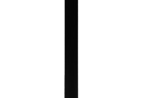 Vincent Sheppard Clark High – Hogte Bistro Statafel – Vierkant 70 X 70 Cm – Zwart HPL Blad | 8720195954095