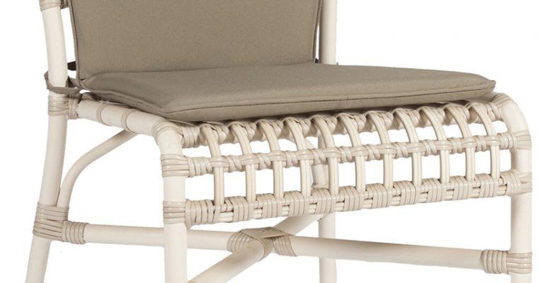 Vincent Sheppard Lucy Dining Chair – Tuinstoel – Actieset Inclusief Kussen   8720195953098