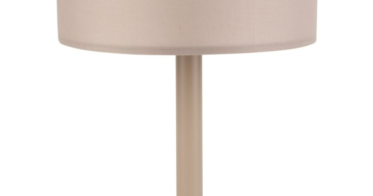 Zuiver Tafellamp Shelby – Taupe   8718548038851