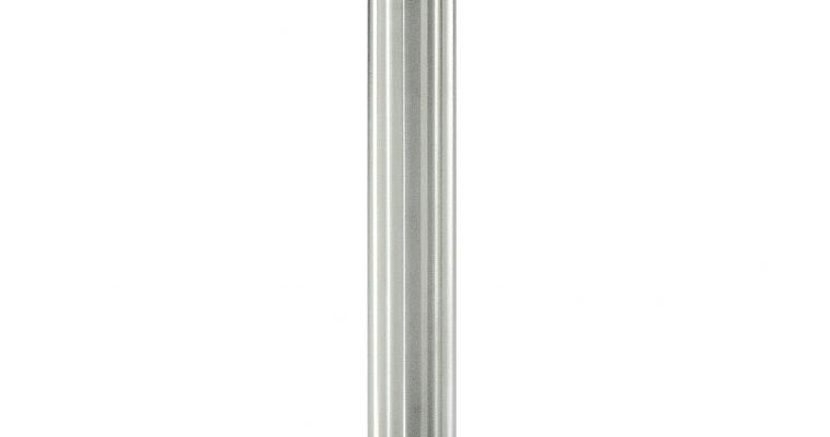 24Designs Tafelonderstel Texas – 73 Cm – RVS Mat Geborsteld |