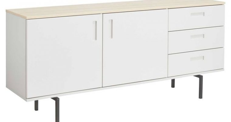 Dressoir Skagen Multicolor
