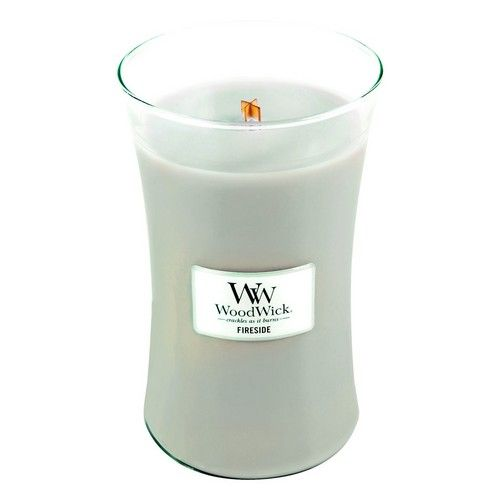 Fireside Large Candle | 172169339 | Woodwick