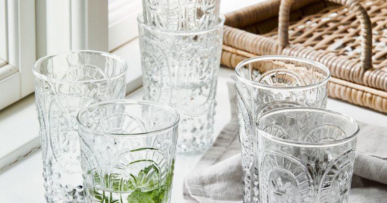 Glazen set van 6 Fleury | 4250769203433 | LOBERON