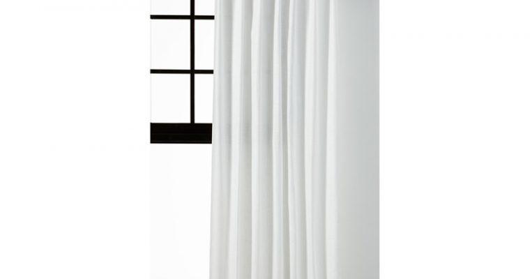 Gordijn Shirley Off-white