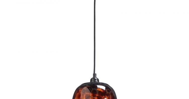 Hanglamp Pherusa Multicolor