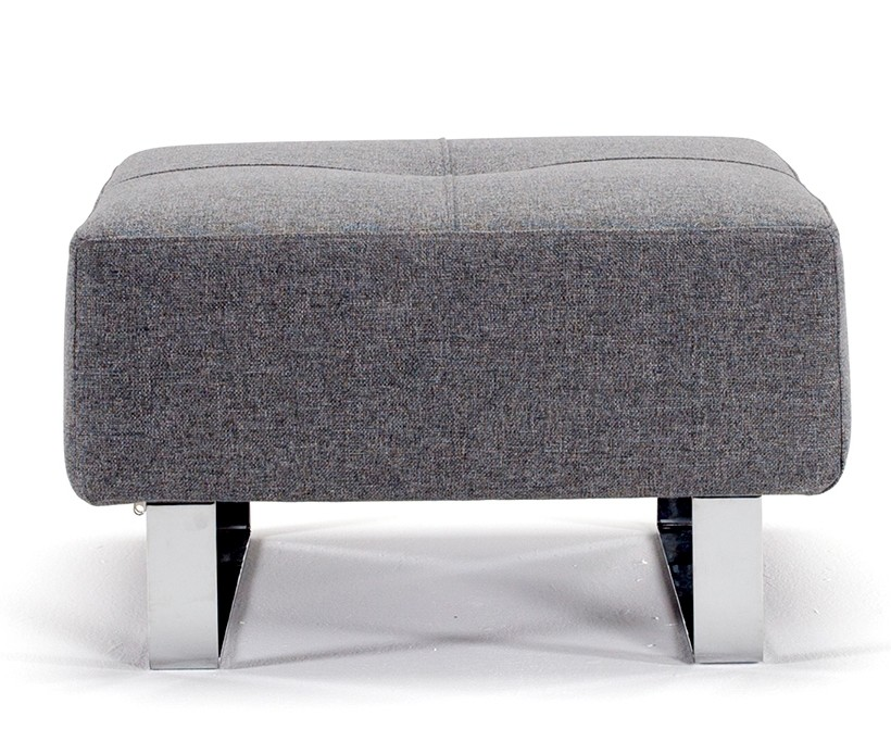 Innovation Hocker Supremax Deluxe Excess – Twist Charcoal 563 | 8720143240614