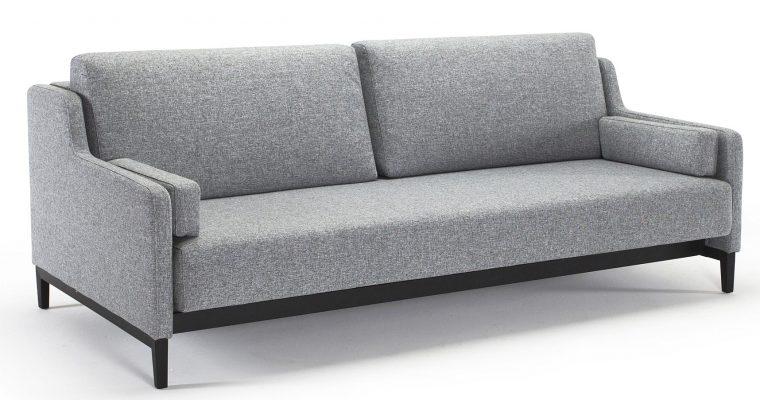 Innovation Slaapbank Hermod – Twist Granite 565 | 8720143240249