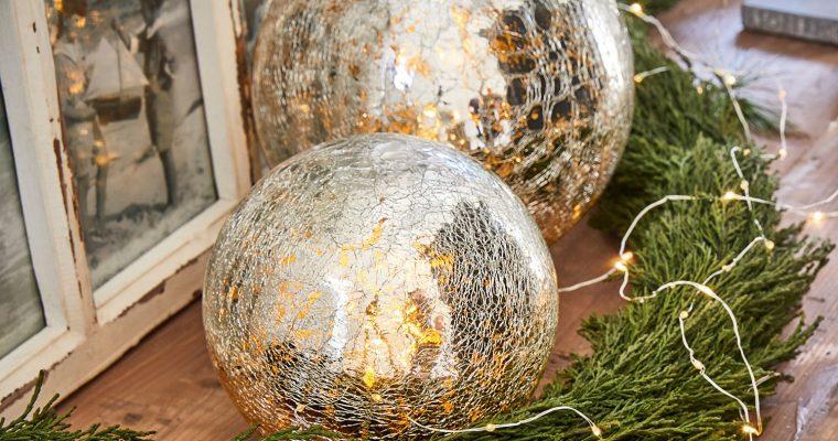 Lichtbol set van 2 Lightballs | 4250769218888 | LOBERON