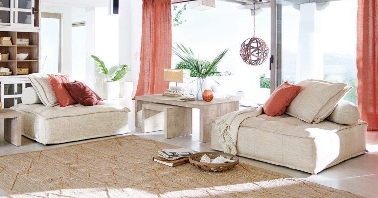 Loungebank Tesshill | 4250769252226 | LOBERON