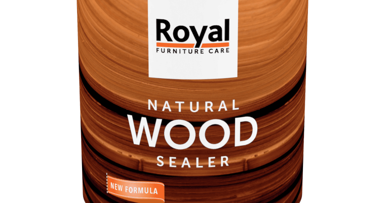 Oranje Furniture Care Natural woodsealer 1 liter | 434031 | Oranje Furniture Care