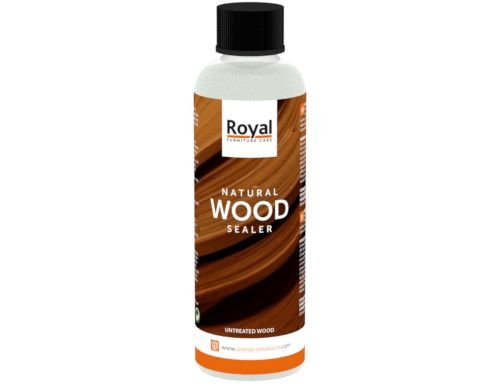Oranje Furniture Care Natural woodsealer – New formula | 434011 | Oranje Furniture Care