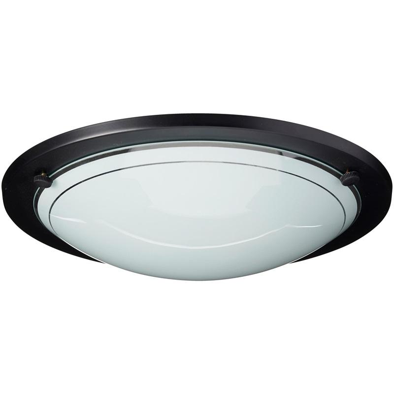 Plafondlamp Athan Zwart