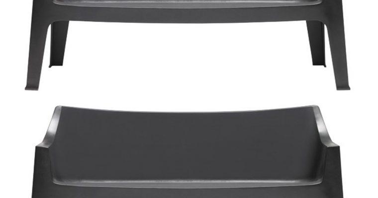 SCAB Design Set 2 Banken Coccolona Sofa – Antraciet Grijs | 8005733125350