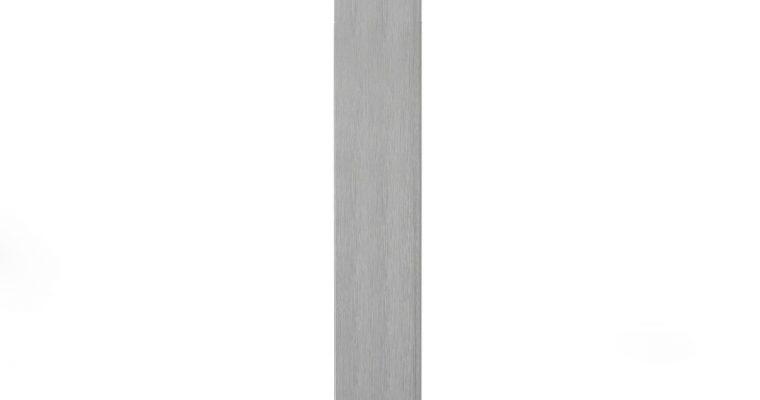 SCAB Tafelonderstel Tiffany – H109 Cm – Rechthoekige Voetplaat – RVS | 8005733508511