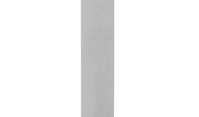 SCAB Tafelonderstel Tiffany – H73 Cm – Vierkante Voetplaat – Gepolijst RVS | 8005733518084