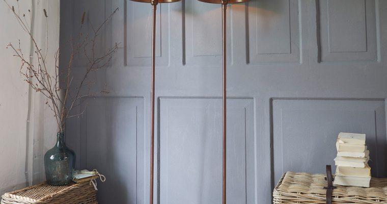 Staande lamp Pauleen | 4250769291423 | LOBERON