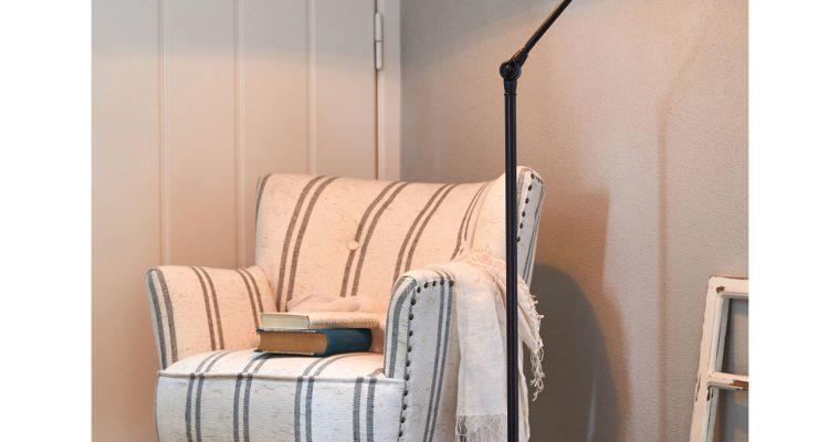 Staande lamp Tulsa | 4250769282124 | LOBERON