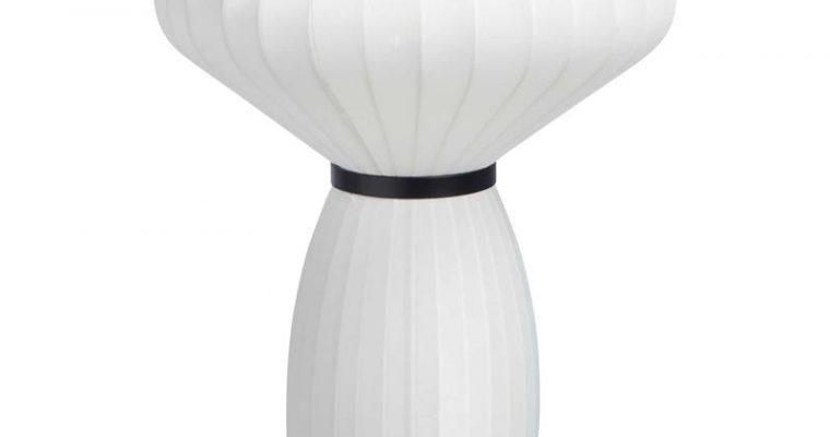 Tafellamp Venus Wit