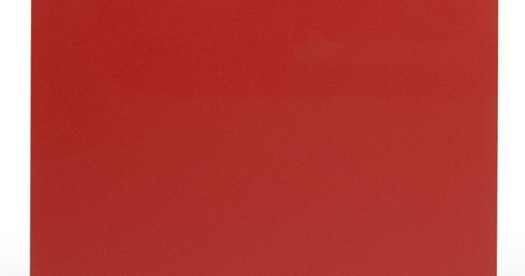 TemaHome Opbergbox Berlin Box – L34 X B33 X H34 Cm – Mat Rood | 5603449316685