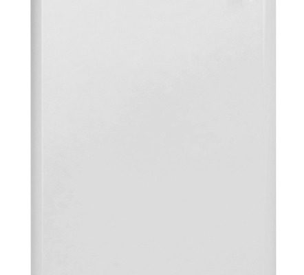 Tenzo Afsluitbare Kast Malibu 1-Deurs – B35 X D34 X H111 – Wit | 7394084063284