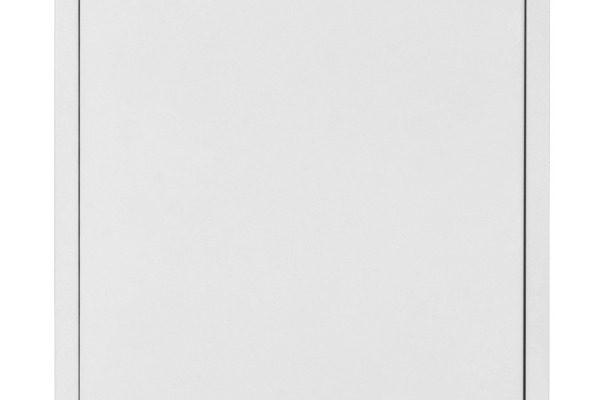 Tenzo UNO Kast – 1-Deurs – 40x40x89 – Wit |