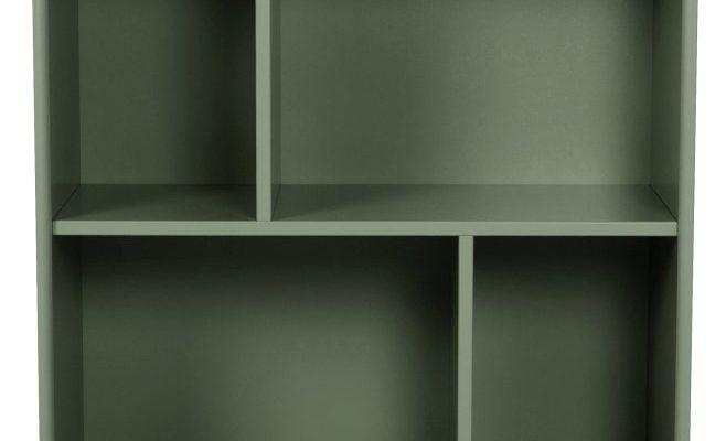 Tenzo Z CUBE Opberg Element 70x32x70 – Bosgroen | 8720143246111