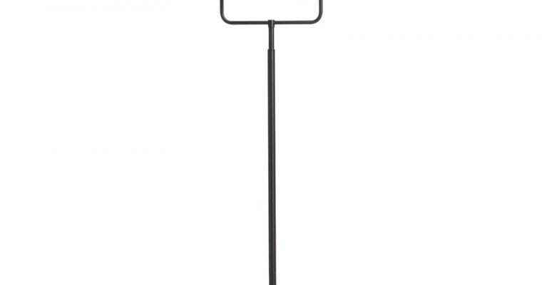 Vloerlamp Delta
