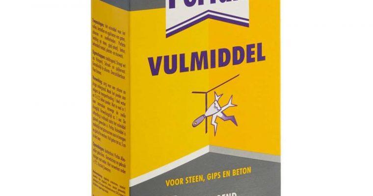 Vulmiddel Perfax 500 gr.