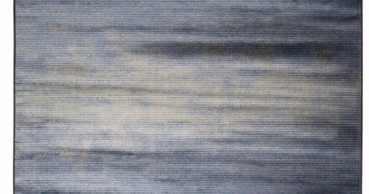 Zuiver Vloerkleed Obi L170 X B240 Cm – Stof Blauw | 8718548035249
