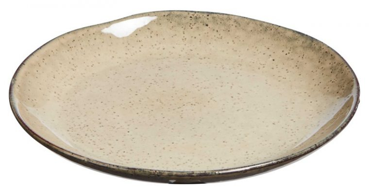 Bord Glaze Beige