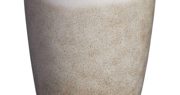 Espresso Kopje Glaze Lichtgrijs