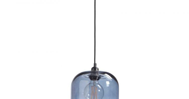 Hanglamp Pallo Zwart