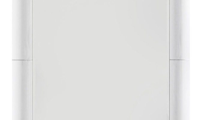 Kare Design Bounce Spiegel – Rechthoek – B99 X D5 X H207 Cm – Glazen Frame |