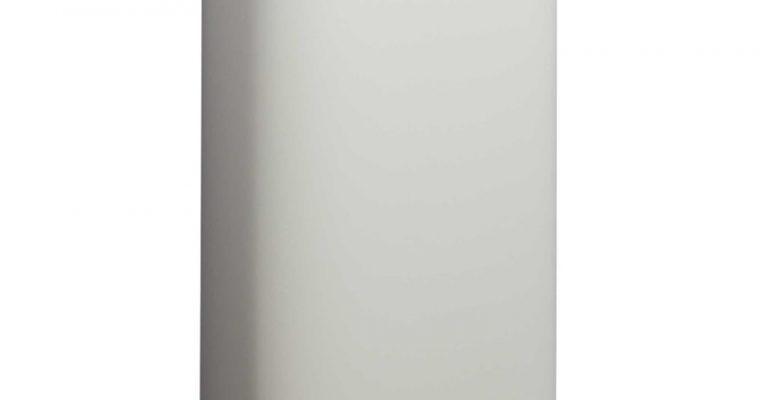Pedaalemmer Lux 30 Liter Lichtgrijs