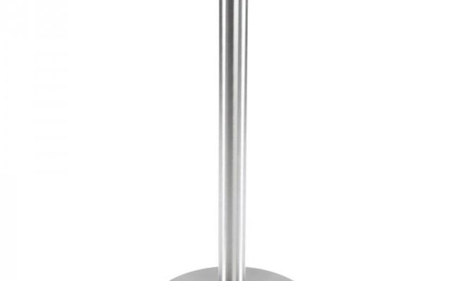 Pedrali Tafelonderstel Luca – SC182- RVS – 110 Cm |