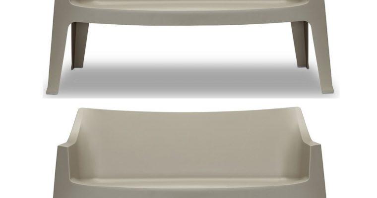 SCAB Design Set 2 Banken Coccolona Sofa – Zand | 8005733125367