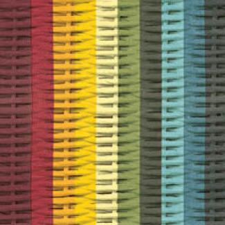 Vincent Sheppard Alex Lloyd Loom Loungestoel – Naturel Eikenhout Any Ral Color |