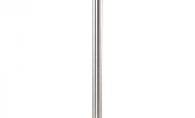 24Designs Tafelonderstel Logan – Hoogte 110 Cm – RVS | 8719874345231