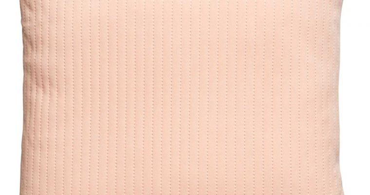 Kussen Mella Roze