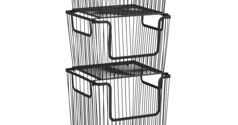 Trolley Stackable