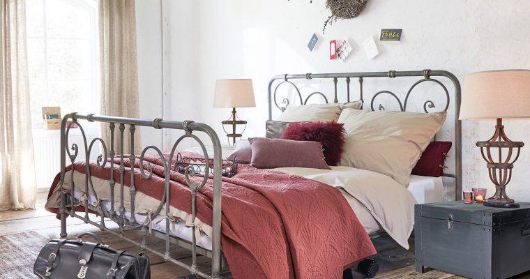 Bed Genouillé   4250769255852   LOBERON