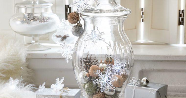 Glazen pot Marquhis | 4250769294677 | LOBERON