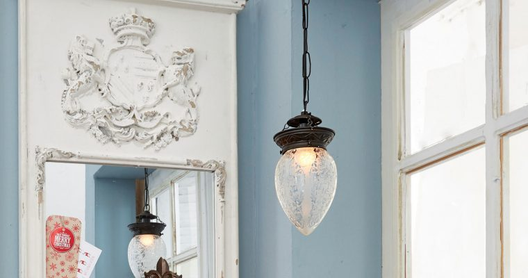 Hanglamp Theda | 4250769217669 | LOBERON