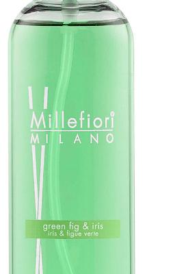 Millefiori Milano Home Spray 150ml Green Fig & Iris | 7SRGI | Millefiori Milano