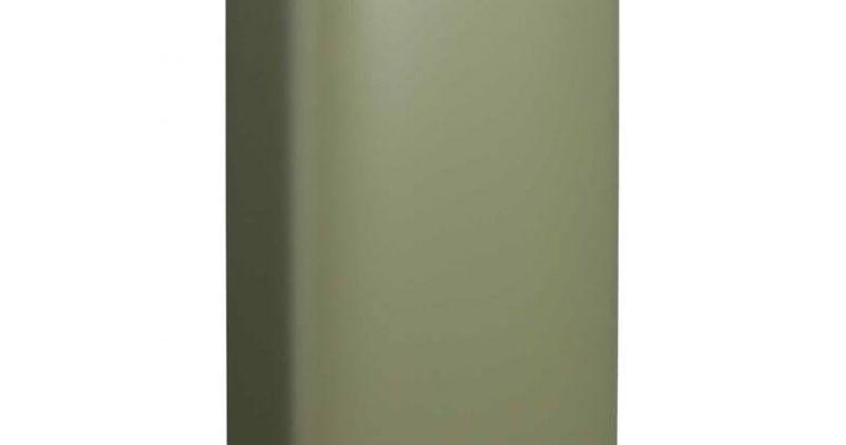 Pedaalemmer Lux Groen