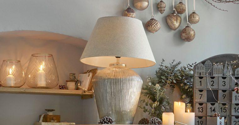 Tafellamp Caulières   4250769251731   LOBERON